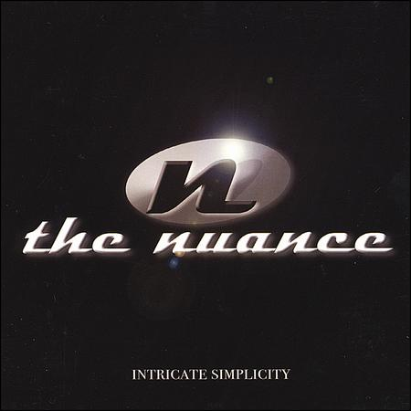 Intricate Simplicity Album Cover
