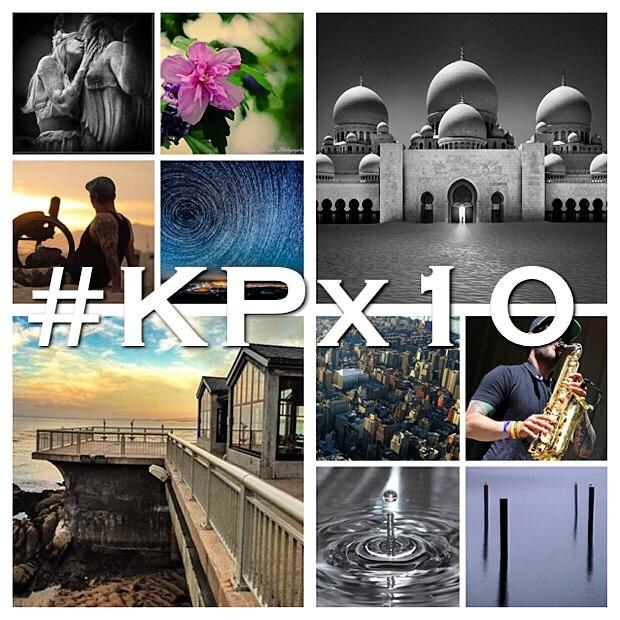 #UBOX10 Edition: i Choose Photography#KPX10