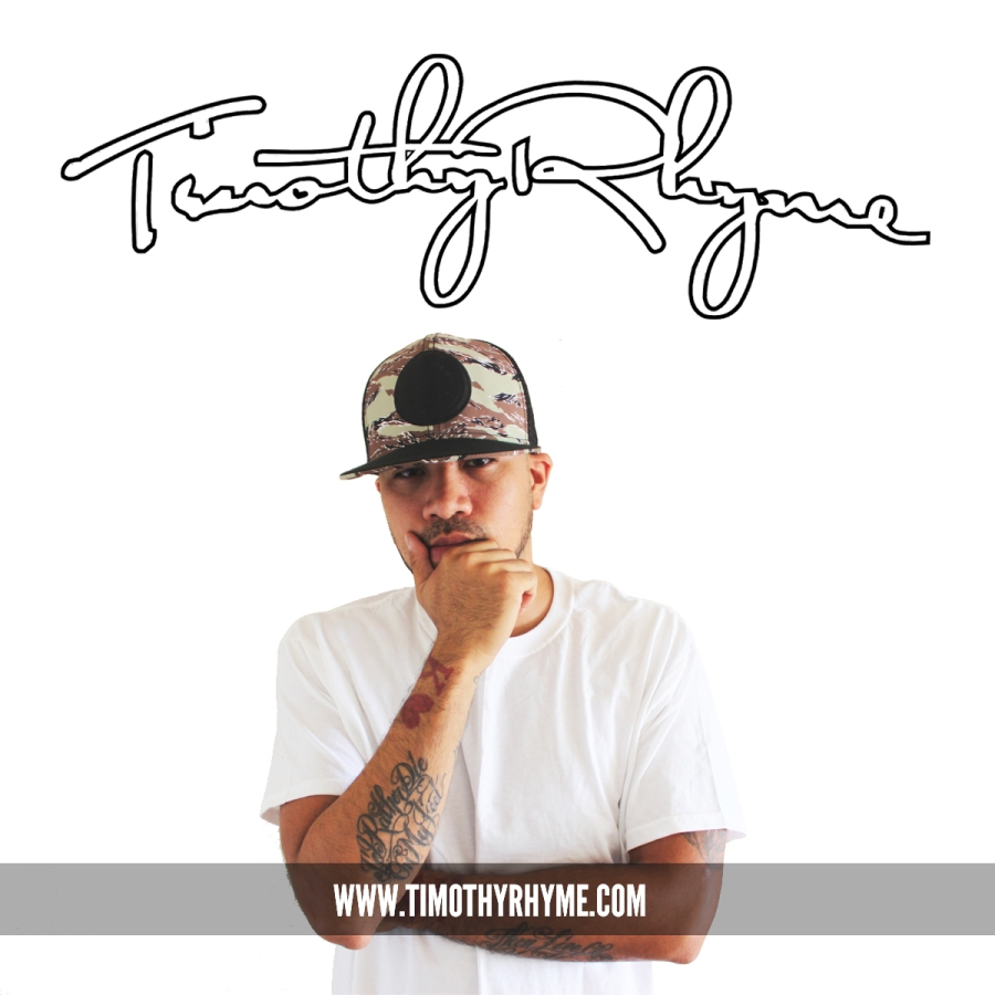 What Happened to Timothy Rhyme? World Travel and Hip-Hop Love