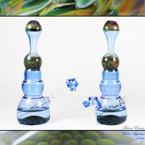 clear bong