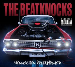 "The Beatknocks, ""Konnection Established"" To Be Last Album Together"
