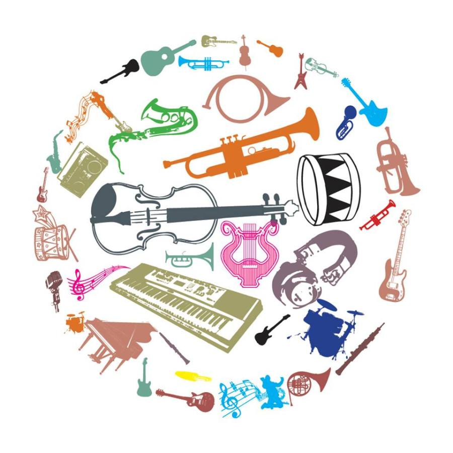 Borrow Musical Instruments at MusicLandria.com