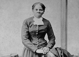 Harriet Tubman on our Currency: Honor or Disgrace?