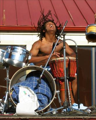 wild-drum