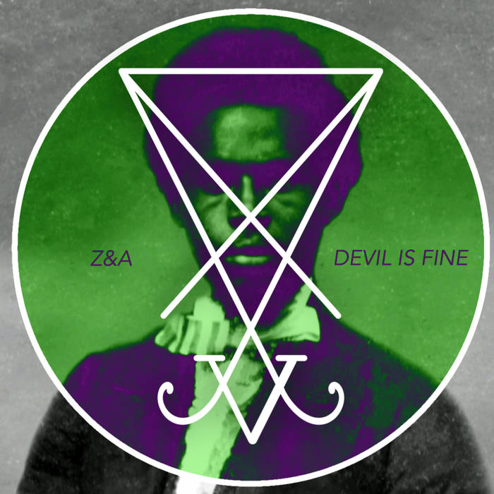 New Black Metal: Zeal And Ardor Showcase African-American Spirituals with a Bluesy Tip