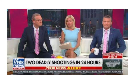 FOX NEWS mass-shooting
